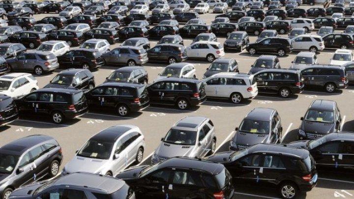 Piața auto europeană, în declin. Vezi cu cât au scăzut înmatriculările de vehicule noi în ianuarie 2020