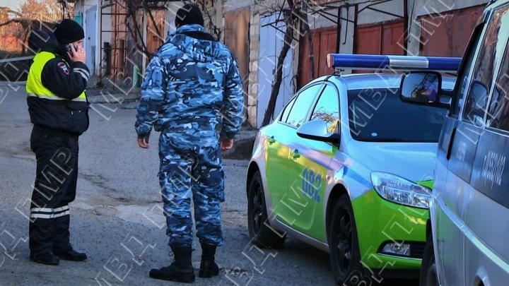 Descoperire macabră în oraşul Tighina. O tânără, găsită moartă într-un garaj din localitate