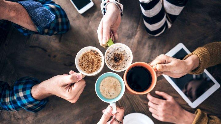 Studiu: Băutorii de cafea, mai puțin predispuși la osteoporoză, Alzheimer și boli de inimă
