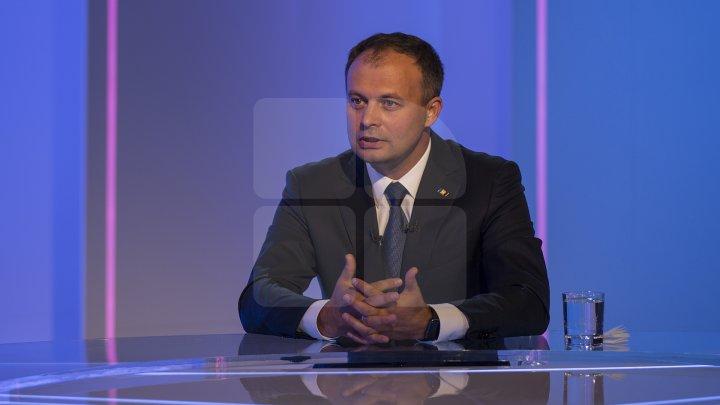 Candu: PRO MOLDOVA nu va vota candidatul PSRM-ȘOR pentru funcția de premier