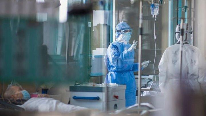 Pandemia de coronavirus nou a ucis peste 20.000 de persoane în Europa