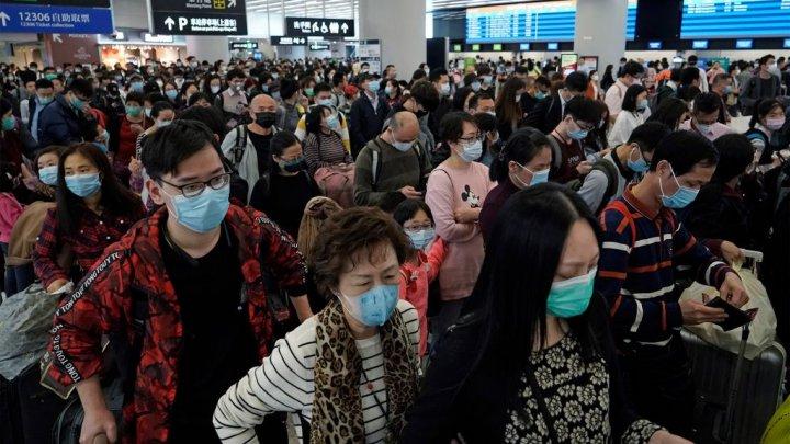 Rata mortalităţii pentru noul coronavirus a scăzut la 2,1 procente în China