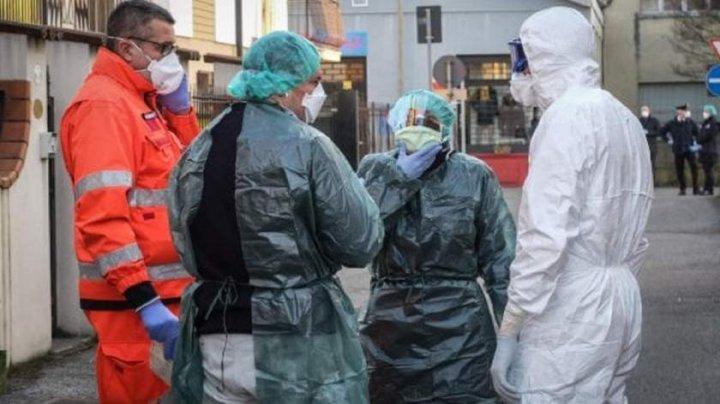 Bilanțul epidemiei de CORONAVIRUS crește ALARMANT în Italia: 132 de pacienţi infectaţi, 26 fiind internaţi la terapie intensivă