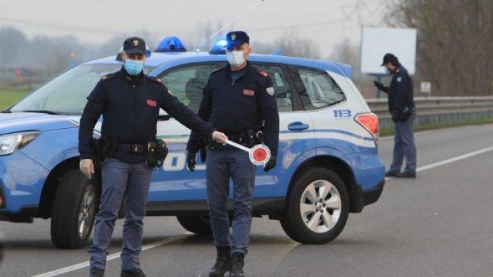 Italia a găsit potențialii vinovați pentru agravarea epidemiei de COVID-19 care afectează nordul țării