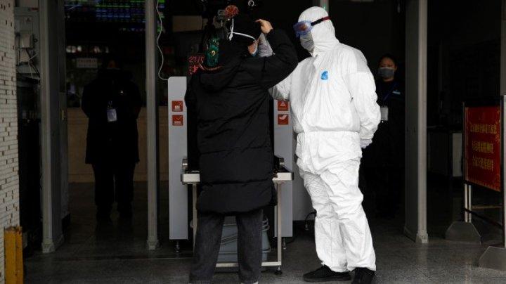 Primul caz de coronavirus confirmat în sudul Italiei