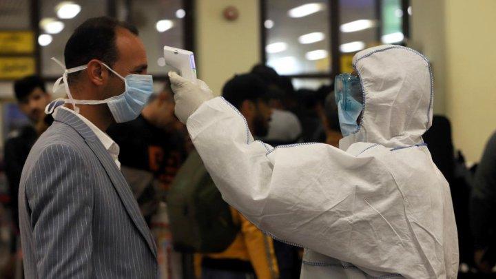 Rezultate negative la coronavirus. Cei şase studenţi originari din UTA Găgăuzia, care s-au întors din China, sunt perfect sănătoşi