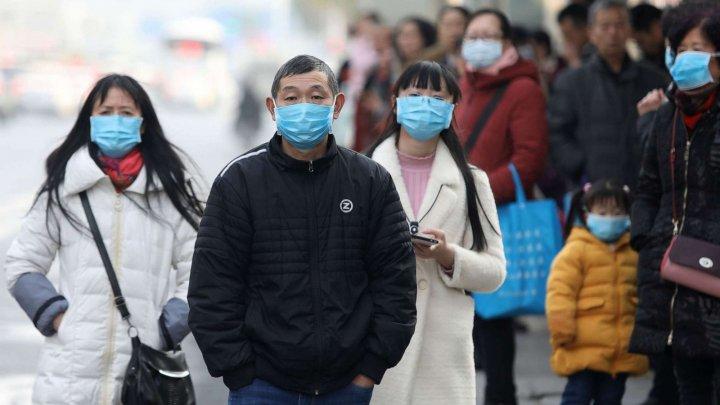 OMS a extins alerta internațională privind noul coronavirus la cel mai înalt nivel