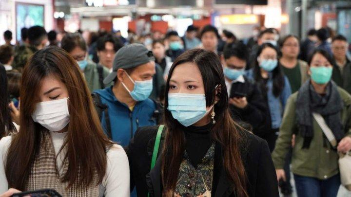 Bilanț sumbru în Italia: 683 noi decese şi încă 5.210 persoane infectate cu COVID-19