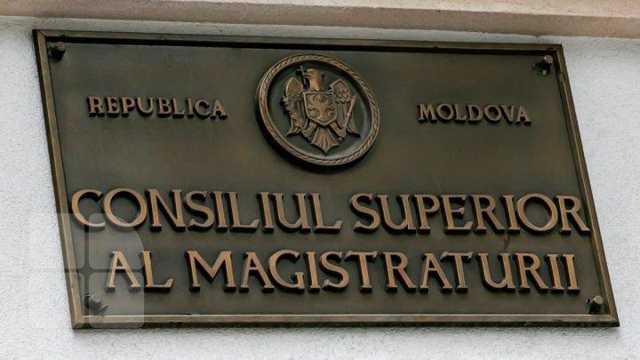Dorel Musteață riscă să-și piardă funcția de membru al CSM, după ce a deținut simultan două funcții
