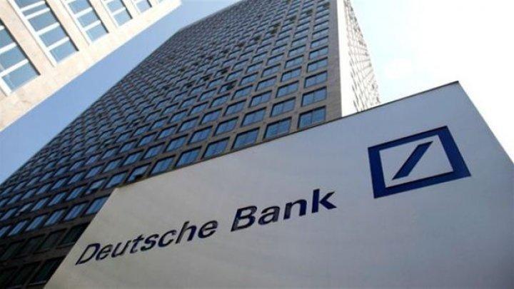 Deutsche Bank: Noul coronavirus ar putea împinge în recesiune economia germană