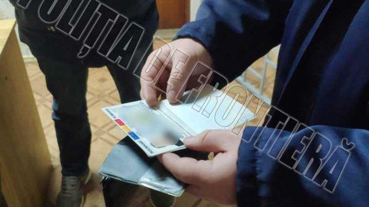 Un moldovean, care s-a pornit în Germania cu un document fals, ar putea face puşcărie