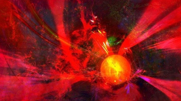 Explozia Soarelui va transforma centura de asteroizi a sistemului nostru solar în praf