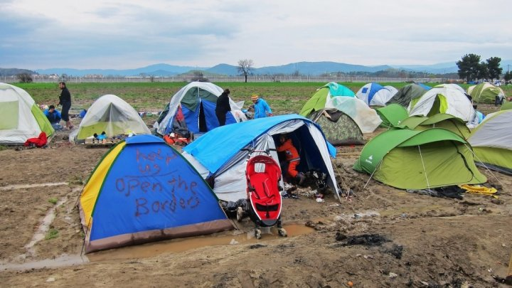 Frontiera terestră dintre Grecia și Turcia va fi închisă