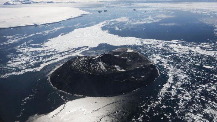AVERTISMENT: Lumea ar putea pierde cea mai mare parte a calotei glaciare din vestul Antarcticii