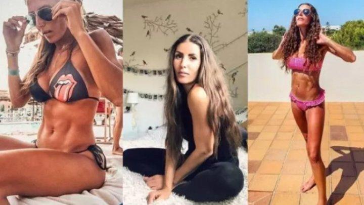 Zece trucuri de slăbit dezvăluite de zeița fitness-ului pe Instagram (VIDEO)