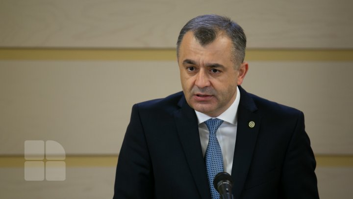Premierul a înaintat candidaturile pentru cele cinci posturi libere din Guvern