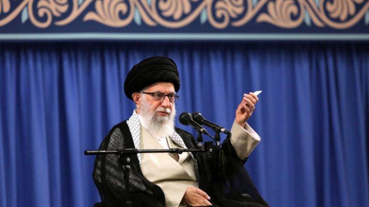 Iranul lansează noi amenințări la adresa Statelor Unite și a Israelului