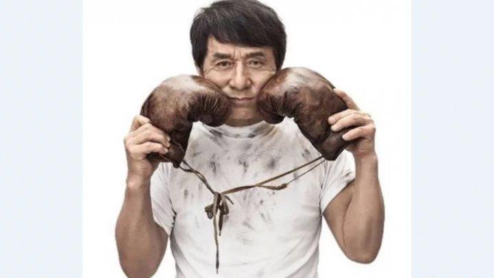 Jackie Chan a promis că va plăti un milion de yuani celui care va crea vaccinul împotriva coronavirusului