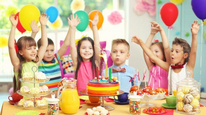 Motivele pentru care este important să celebrăm zilele de naştere ale copiilor. Explicaţia psihologului