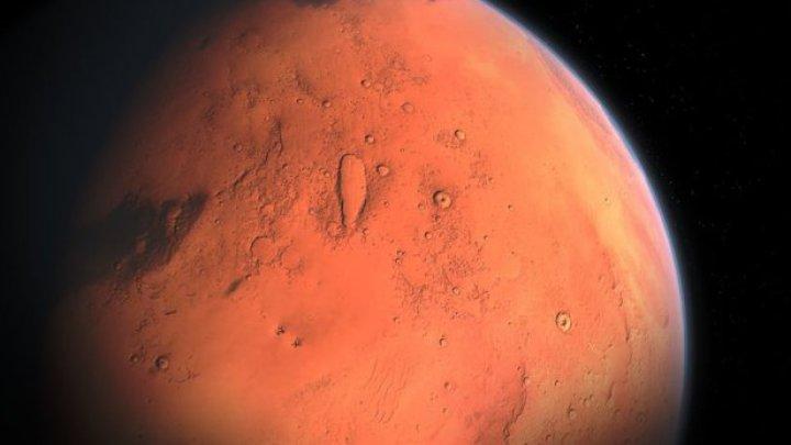 Bill Nye: Oamenii ar putea să fie descendenţii vieţii de pe Marte