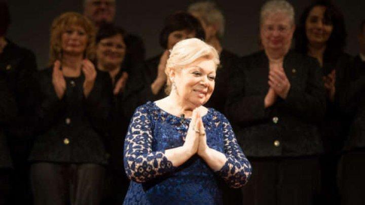 Mirella Freni, una dintre cele mai mari soprane italiene, a decedat la vârsta de 84 de ani