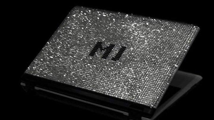 Cum arată şi cât costă cel mai scump laptop din lume la ora actuală