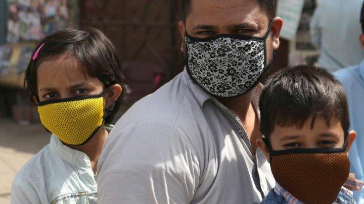 210 morți în Iran din cauza coronavirusului. Bilanțul ar fi ascuns de autorități