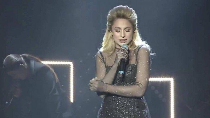 Natalia Gordienco va reprezenta ţara noastră la Eurovision şi în acest an