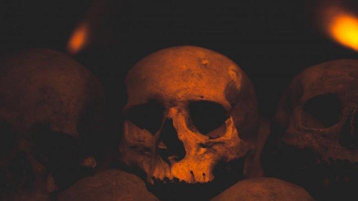 """O groapă cu zeci de oameni uciși de """"Moartea Neagră"""", descoperită după aproape 700 de ani"""