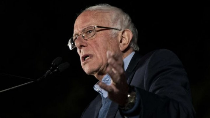 Alegeri SUA 2020. Bernie Sanders, criticat din cauza înclinaţiilor sale pentru regimurile comuniste