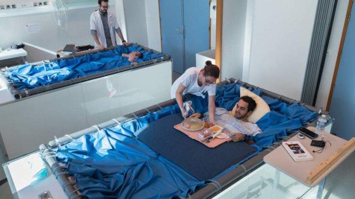 Agenţia Spaţială Europeană oferă 15.000 de euro voluntarilor care vor sta în pat 60 de zile