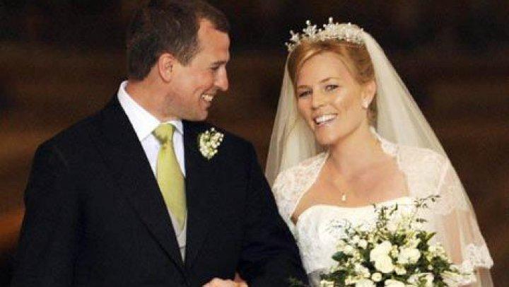 ȘOC la Casa Regală Britanică! Unul dintre nepoţii reginei Elizabeth a II-a divorţează