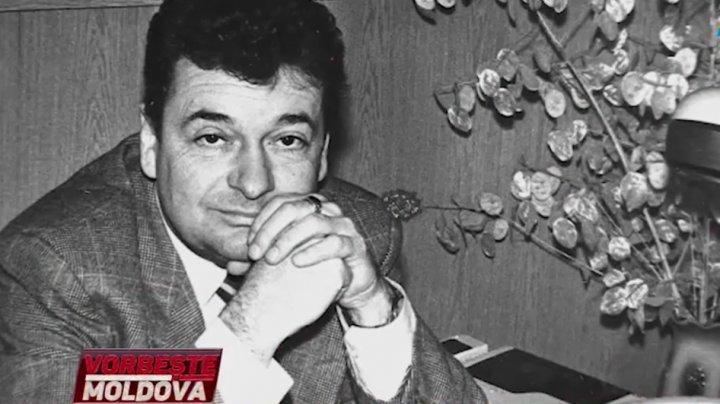 Vorbeşte Moldova: Detalii nescunoscute și exclusive despre viața și muzica regretatului artist Ștefan Petrache (VIDEO)