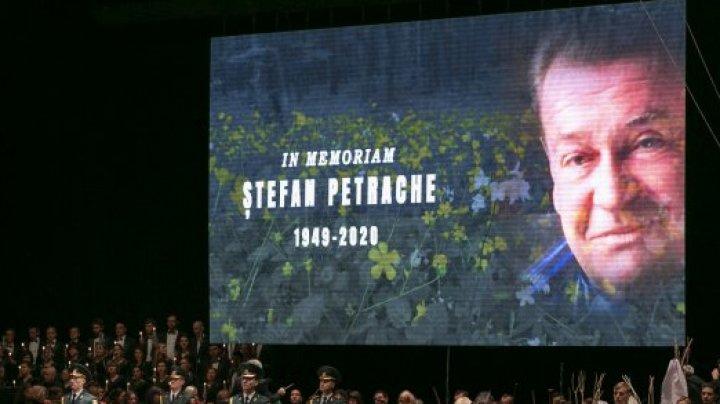 """""""Trei concerte live pe zi, îi tremura carnea pe el..."""". Detalii EXCLUSIVE despre viața regretatului artist Ștefan Petrache (VIDEO)"""