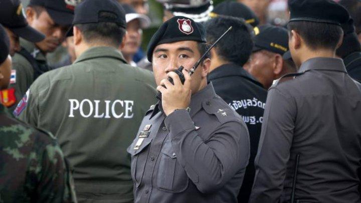 Thailanda: Un bărbat înarmat a ucis o persoană într-un mall
