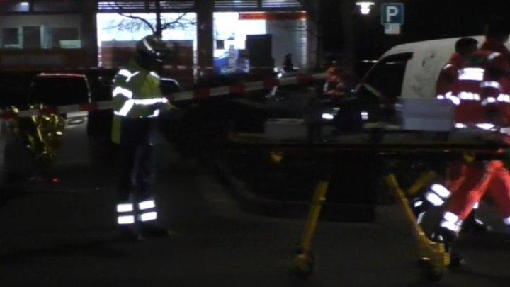 ATACURILE SÂNGEROASE din Germania. Suspectul ar fi lăsat o scrisoare și o mărturie video înainte de carnaj