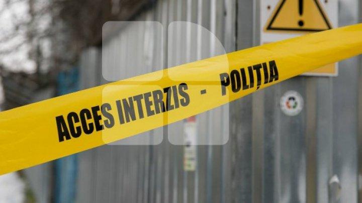 Caz şocant în satul Horodişte: Un bărbat de 45 de ani, găsit mort în casă.