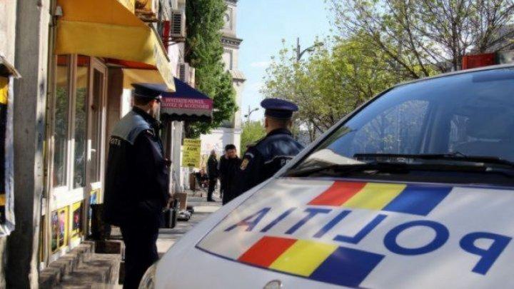Un poliţist prahovean a apelat 112 după ce a fost bătut de soţie