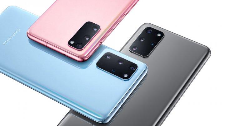 Samsung lansează noua linie de telefoane Galaxy S20. VEZI cum arată şi ce caracteristici are