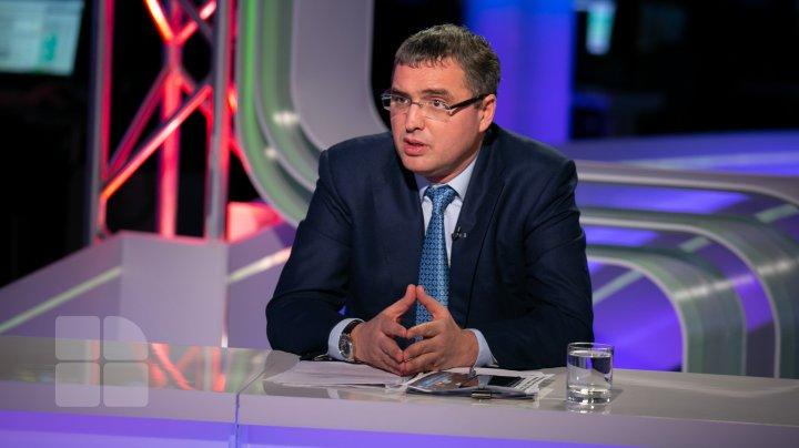 Renato Usatîi a anunțat că va participa la dezbateri electorale doar alături de Igor Dodon și Maia Sandu