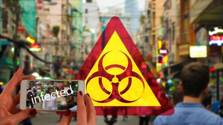 S-a descoperit o a doua carte care ar fi prezis coronavirusul
