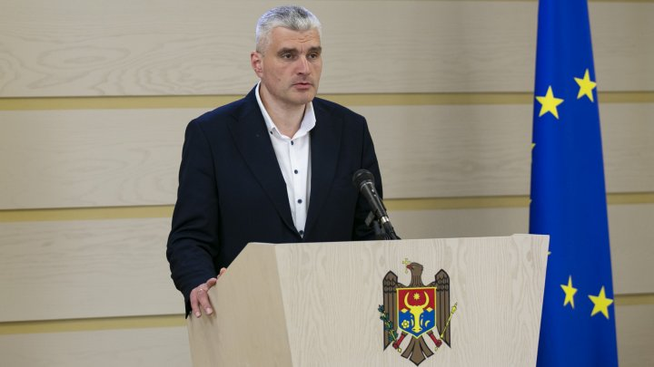 Alexandru Slusari: Moțiunea împotriva lui Ciocoi a fost blocată de socialiști și democrați