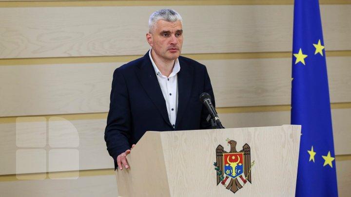 Slusari reacţionează la acuzaţiile PSRM: Nu am motive să cred că cineva controlează Curtea Constituţională