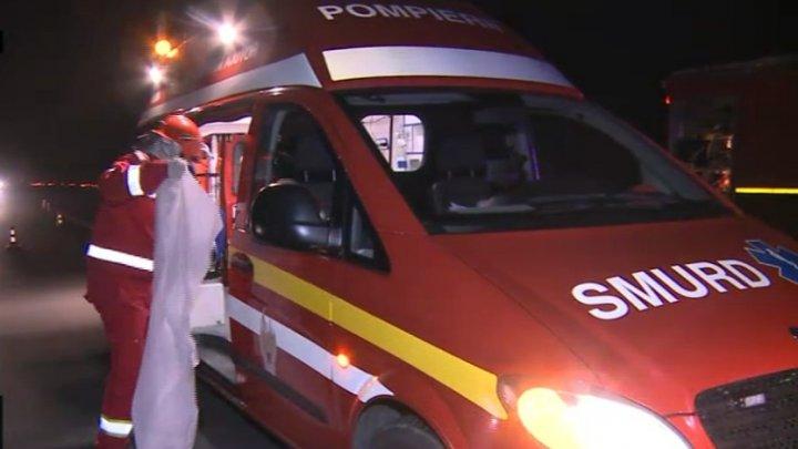 Încă un pacient infectat cu noul coronavirus a murit în România. Numărul total al deceselor - 18