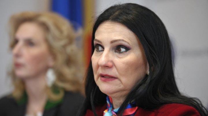 Fost ministru al sănătății din România prinsă în timp ce lua mită de 120 de mii de euro