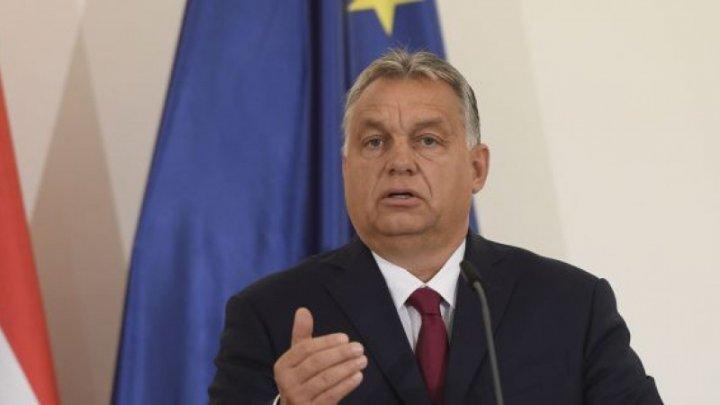 Ungaria suspendă compensațiile pentru deținuții din închisorile supraaglomerate