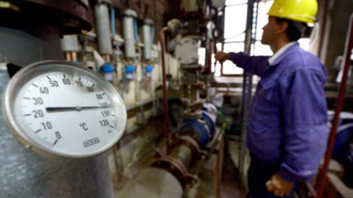 România: Sute de blocuri din sectoarele 2 şi 3 au rămas fără apă caldă şi căldură