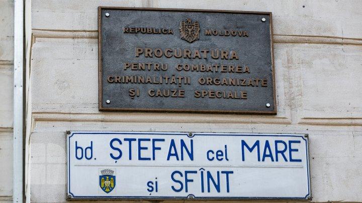 PCCOCS a contestat decizia de eliberare a șefului suspendat al Procuraturii Anticorupție, Viorel Morari