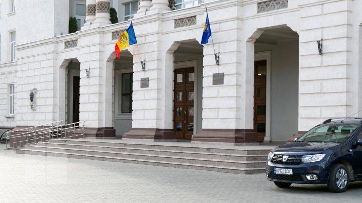 PG, obligată să reexamineze dosarul în care Boris Lupașcu, votat de PSRM judecător CC, e acuzat de uzurpare a puterii în stat