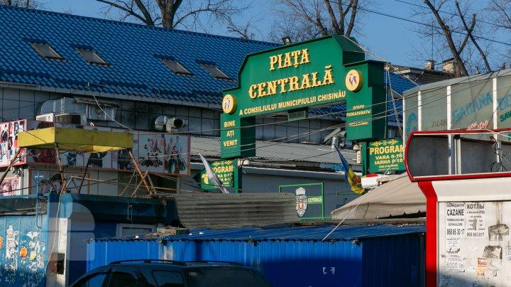 Când ar putea fi deschise piețele din Capitală și Bălți, HoReCa și reluarea transportului internațional